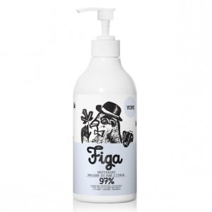 Balsam do rąk FIGA 500 ml - YOPE