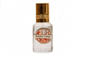 Indyjskie perfumy w olejku 10 ml - Buddha Delight - Song of India